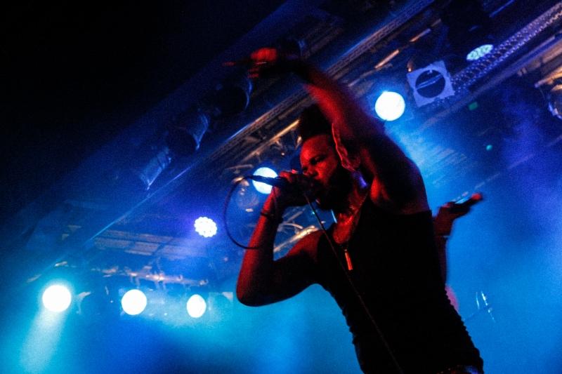 Backstage - Munich 2017 © Astra