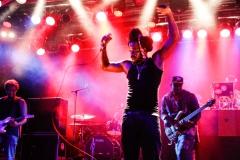 Backstage - Munich 2017 by Astra