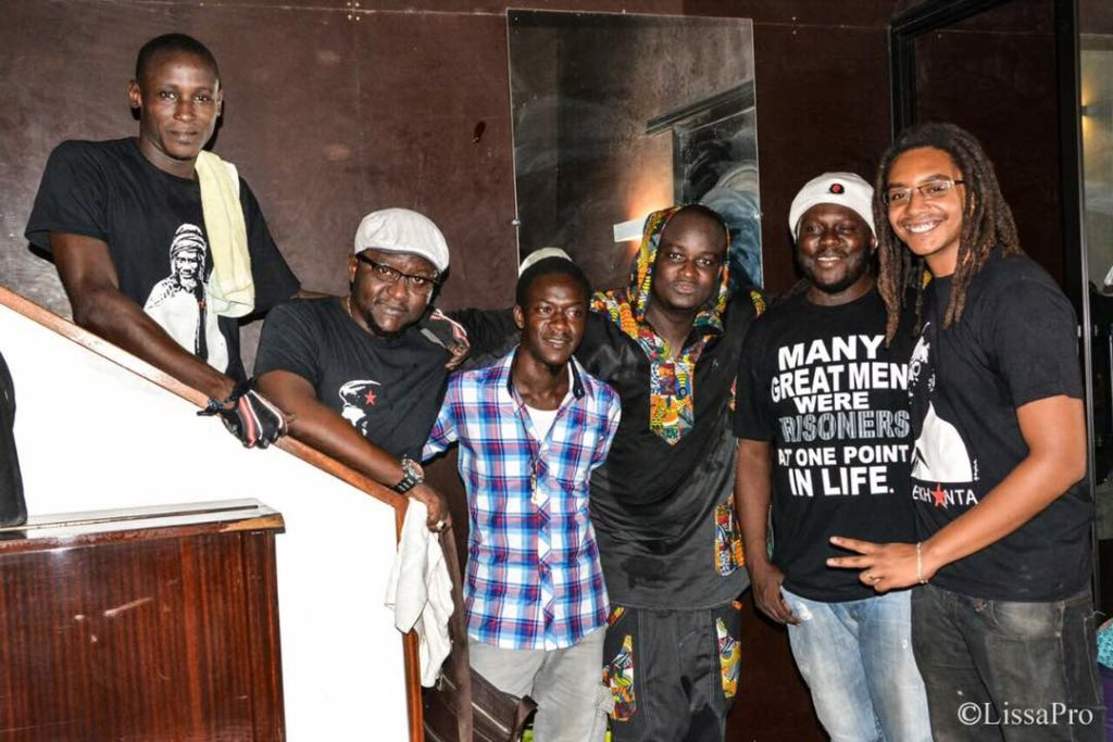 Waliyaane Band